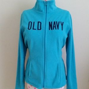 Old Navy Hooded Size M